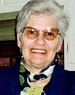 Martha Elinor Goodrich